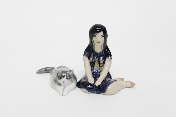 Ceramics by Rami Kim