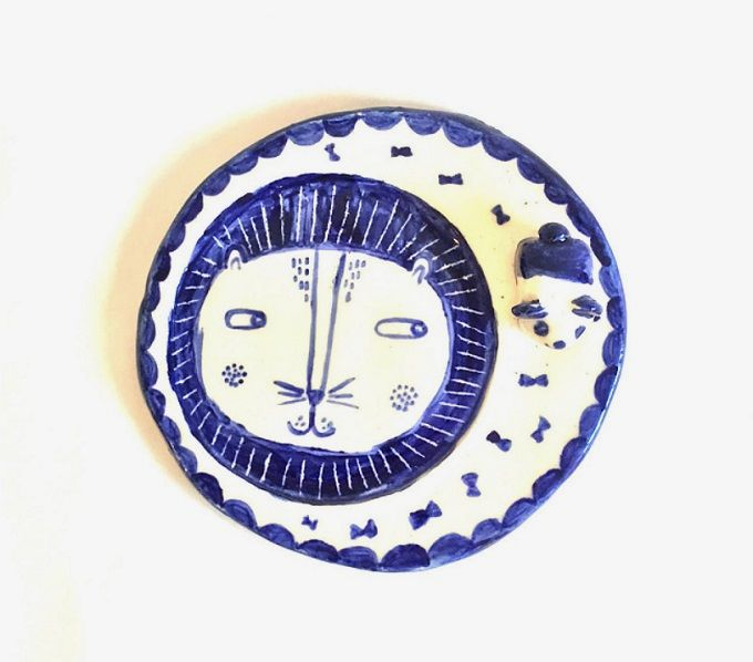 Ring Dish - Made by Va