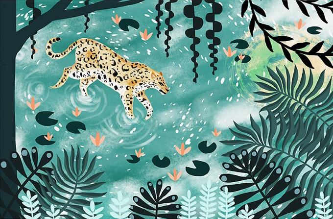 River Jaguar / Papio Press
