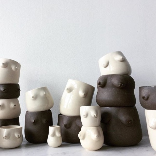 Ceramics by Sonia Rose