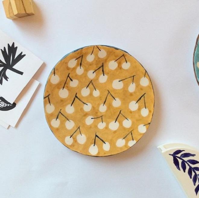 Patterns by Sabina Alcaraz