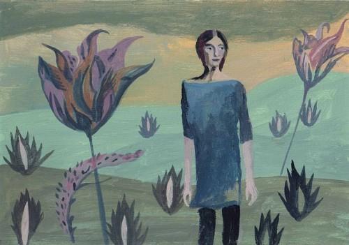 Sarah Raphael Balme