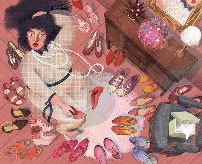 Illustration by Sena Kwon
