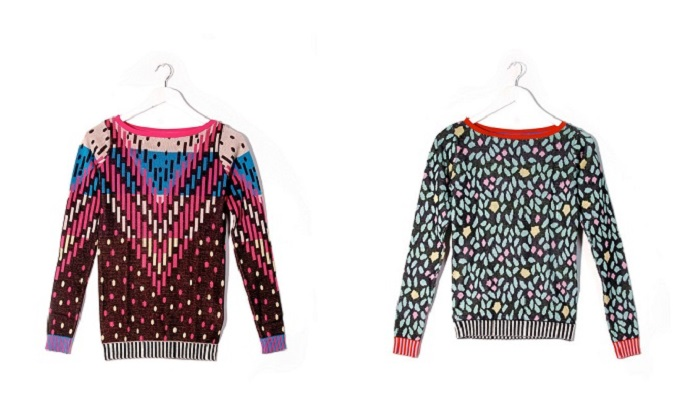 Knittd Sweaters / Sheila Couture