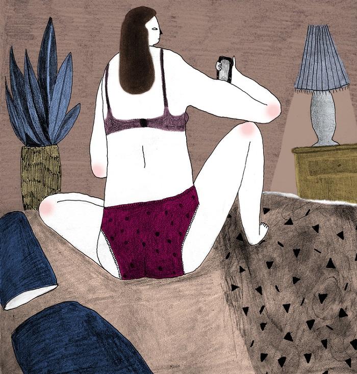 Sophie Jackson