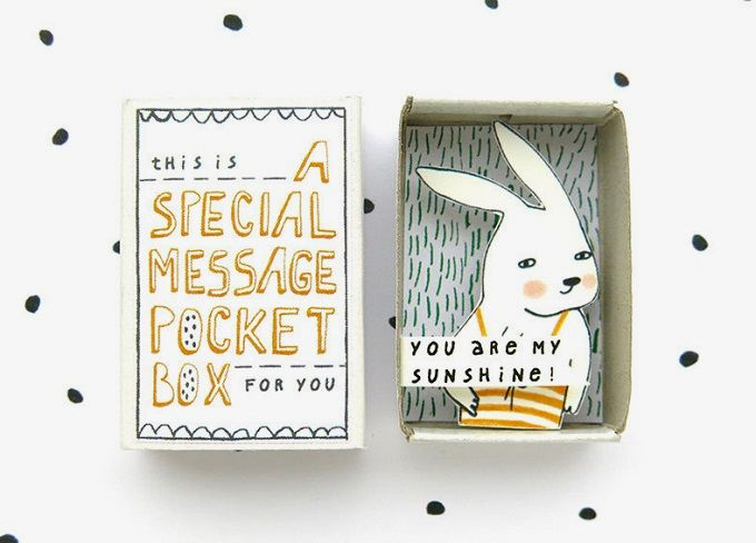 Special Message Comfort Box - Kim Welling1
