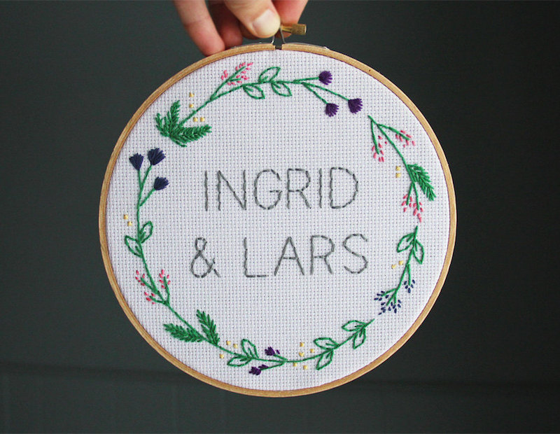 Stitch Folks
