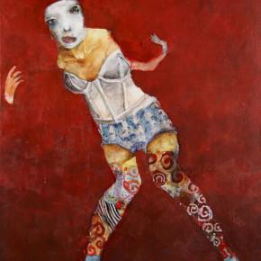TILT. By Shari Weschler Rubeck, 2008.