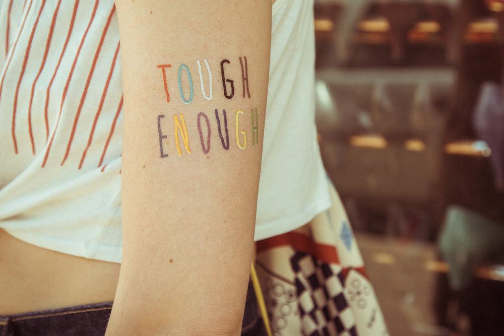 Tattootattaa