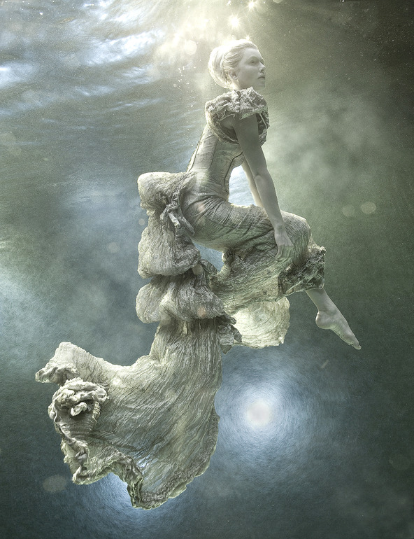 The Old Grey Teacher, by Zena Holloway.