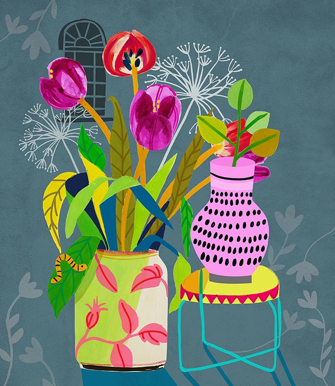 Illustration by Emma Jayne Designs