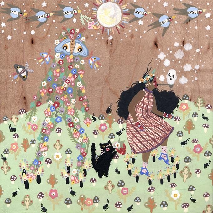 Wild Kindness / Rebecca Artemisa