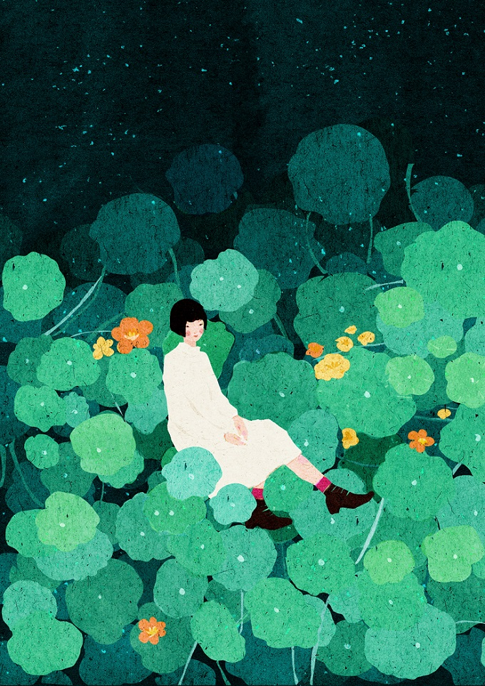 Illustration by Xuan Loc Xuan