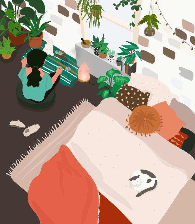Illustration by Youheum Son