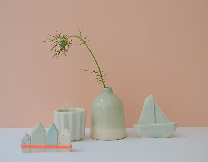 Ceramics by Kesemy Design