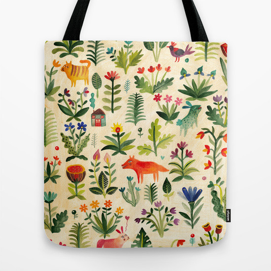 Tote bag / Aitch