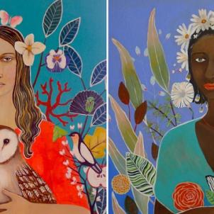 Portraits by Jody Erickson
