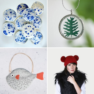 The Crafty Gift Guide