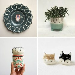 The Ceramic Gift Guide #2