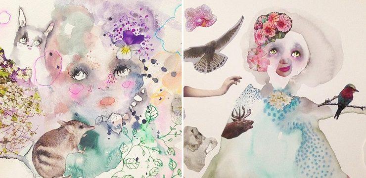Illustration by Sussuni