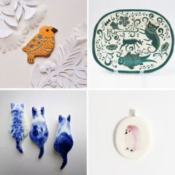 The Ceramic Gift Guide #3