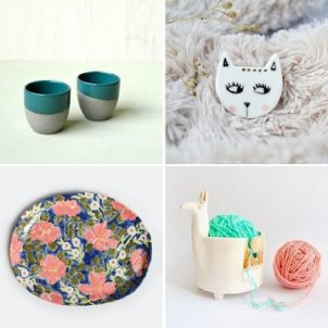 The Ceramic Gift Guide