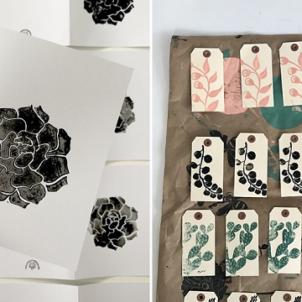 Little Print Fabrics