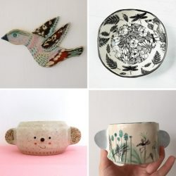 The Ceramic Gift Guide #5