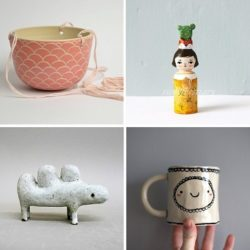 The Ceramic Gift Guide #6