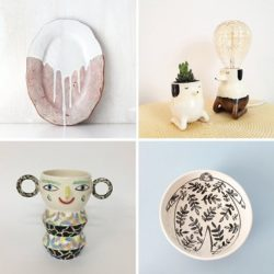 The Ceramic Gift Guide #8