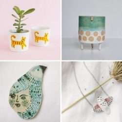 The Ceramic Gift Guide #9