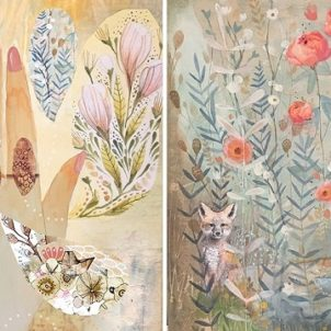 Illustration by Kendra Binney