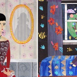 Illustration by Ida Kortelainen