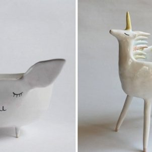 Ceramics by Clay Opera