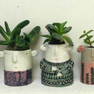 Ceramics by The Pottery Parade