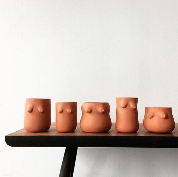 Ceramics by Sonia Rose