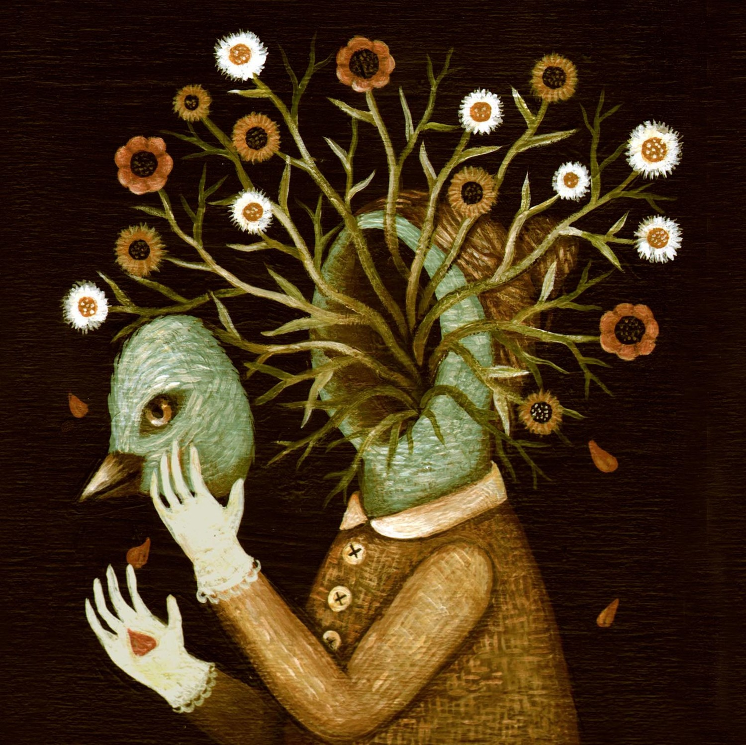 Wild Inside. By Kathleen Lolley, 2011.
