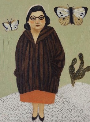 Kate Pugsley