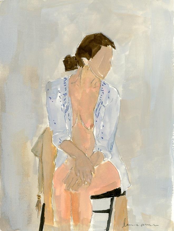 Laurie Anne Gonzalez